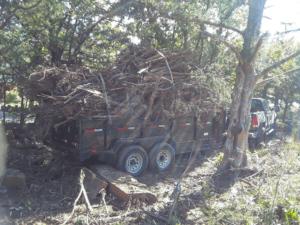 Lot Clearing Tulsa